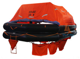 SEA AIR ATOB-20 PERSON THROW OVERBOARD